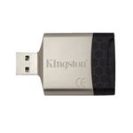 Kingston MobileLite G4 – Lector de Memoria