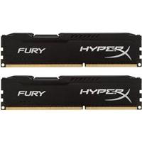 HyperX Fury DDR3 1333Mhz 4GB DIMM – Memoria RAM
