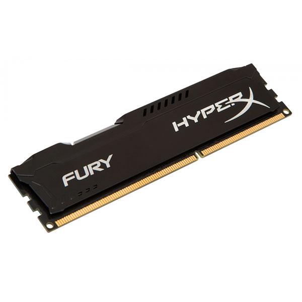 HyperX Fury DDR3 1866MH 4GB DIMM – Memoria RAM