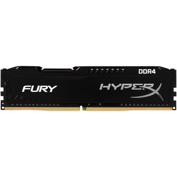 HyperX Fury DDR4 2133 MHz 4GB – Memoria RAM