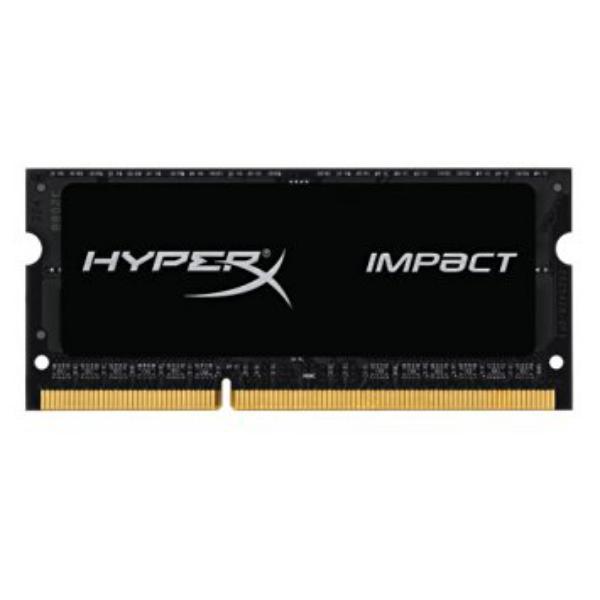 HyperX Impact DDR4 2400MHz 4GB SO-DIMM – Memoria RAM