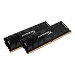 HyperX Predator DDR4 2666MHz 32GB (2x16) - Memoria RAM
