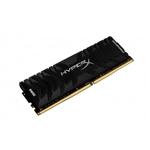 HyperX Predator DDR4 3000MHz 8GB - Memoria RAM