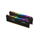 HyperX Fury RGB RAM 16 GB 2 x 8 GB 3200Mhz  DDR4