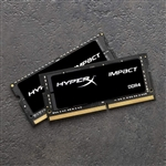 32GB 3200MHz DDR4 CL20 SODIMM Kit of 2