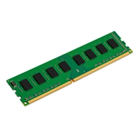 Kingston DDR3 1600MHz 4GB 15V DIMM  Memoria RAM