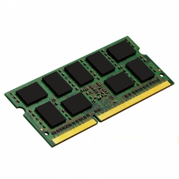 Kingston DDR4 8GB 2133Mhz SODIMM  Memoria RAM