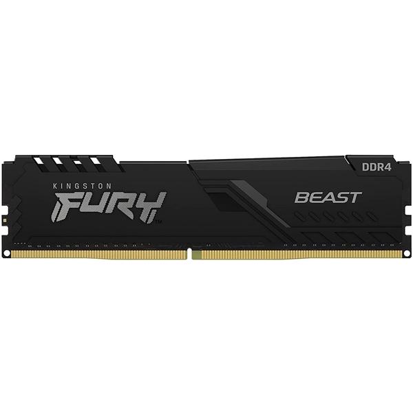 Kingston Fury Beast DDR4 16GB 3000MHZ CL15 - Memoria RAM