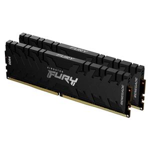 Kingston Fury Renegade DDR4 16GB 2x8GB 3200MHZ CL16