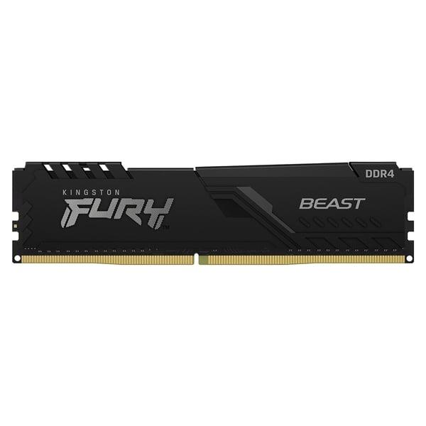 Kingston Fury Beast DDR4 32GB 3600MHZ  CL18 - Memoria RAM