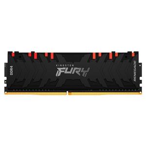 Kingston Fury Renegade RGB DDR4 8GB 4000MHZ CL19  Memoria RAM