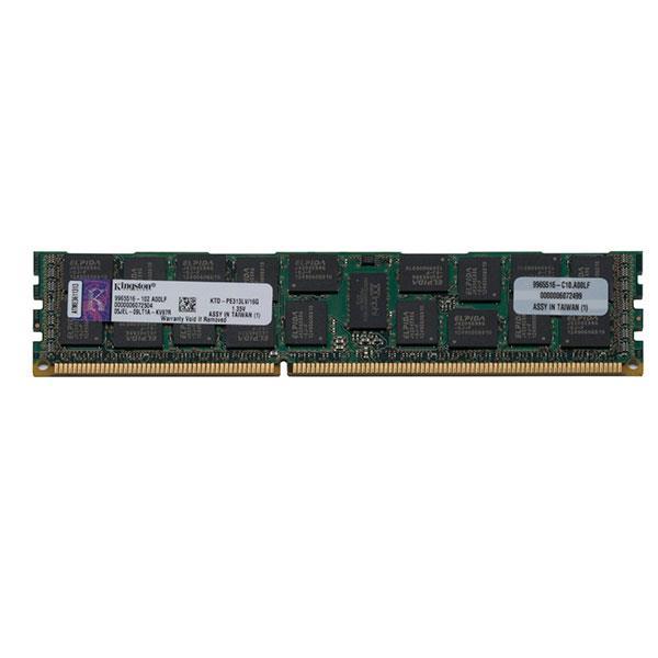 Kingston Technology DDR3L 1333Mhz 16GB  Memoria RAM