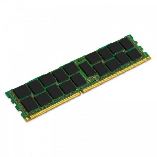 Kingston DDR3 1600Mhz 4GB UDIMM ECC 1R8X  Memoria RAM