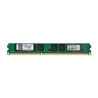 Kingston ValueRAM DDR3 1333MHz 4GB. – Memoria RAM