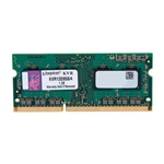 Kingston ValueRAM DDR3 1333Mhz 4GB SODIMM  Memoria RAM