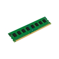 Kingston ValueRAM DDR3L 1600Mhz 4GB  Memoria RAM