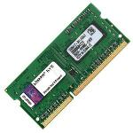 Kingston ValueRAM DDR3L 1600MHz 2GB SODIMM  Memoria RAM