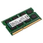 Kingston ValueRAM DRR3L 1600Mhz 8GB SO-DIMM - Memoria RAM