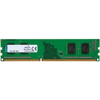 Kingston ValueRAM DDR3 1600MHz 2GB  Memoria RAM