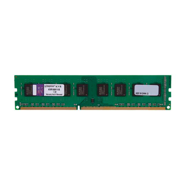 Kingston ValueRAM DDR3 8GB 1600Mhz  Memoria DDR3