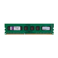 Kingston ValueRAM DDR3 8GB 1600Mhz  Memoria DDR3