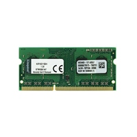 Kingston ValueRAM DDR3 1600Mhz 4GB SO-DIMM – Memoria RAM