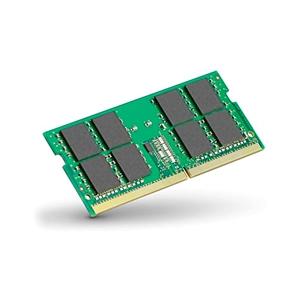 Kingston Sodimm DDR4 4GB 2666MHz CL19  Memoria RAM