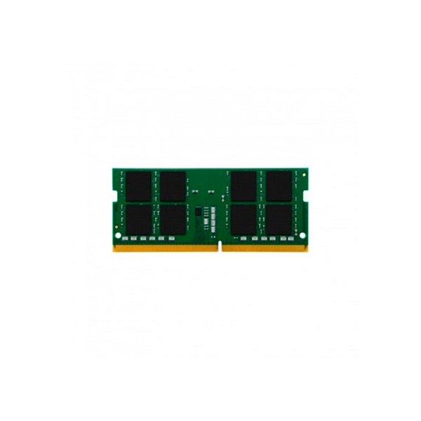 Kingston DDR4 2666MHz 8GB 1Rx8 SODIMM  Memoria RAM