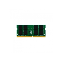 Kingston DDR4 2666MHz 8GB 1Rx8 SODIMM  Memoria RAM