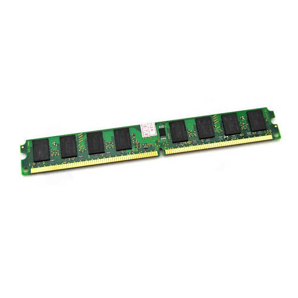 Kingston ValueRAM DDR2 664 MHz 2GB – Memoria RAM