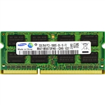 Samsung 2GB SODIMM DDR3 1066MHz (bulk) - Reacondicionado
