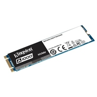 Kingston SSDNow A1000 M.2 2280 NVME 240GB – Disco Duro SSD