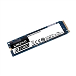 Kingston A2000 M.2 2280 NVMe PCIe 250GB - Disco Duro SSD