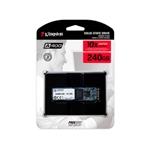 Kingston A400 240GB M.2 SATA3 - Disco Duro SSD