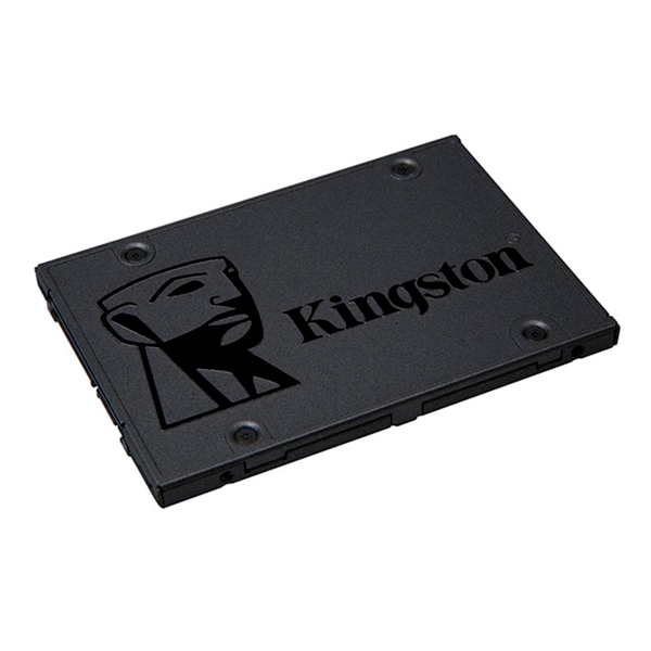 Kingston A400 120GB - Disco Duro SSD