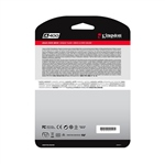 Kingston A400 120GB  Disco Duro SSD