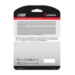 Kingston A400 240GB - Disco Duro SSD
