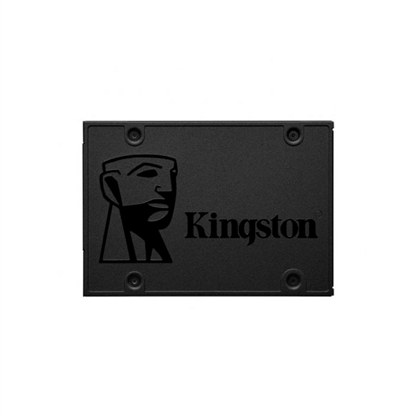 Kingston A400 480GB - Disco Duro SSD