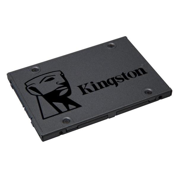 "Kingston A400 960GB 2.5"" - Disco Duro SSD"
