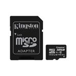 Kingston Industrial Temperature MicroSD 32GB c/ad - Memoria