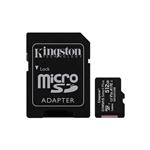 Kingston Canvas Select Plus 512GB Micro SD  Adapt  Tarjeta