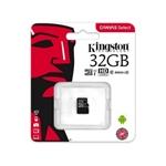 Kingston Canvas Select MicroSD 32GB - Memoria Flash