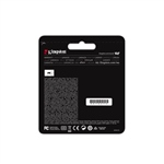 Kingston Canvas Go SDHC 32GB  Memoria Flash