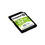 Kingston Canvas Select SDHC 32GB  Memoria Flash