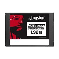 """Kingston DC500 Mixed-Use 1.92TB 2.5"""" - Disco Duro SSD"""
