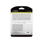 """Kingston DC500 Mixed-Use 3.84TB 2.5"""" - Disco Duro SSD"""