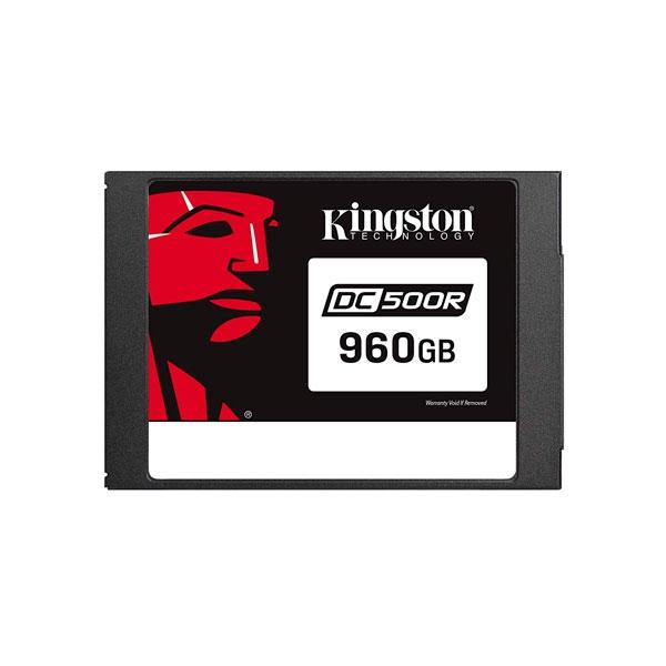"Kingston DC500 Mixed-Use 960GB 2.5"" - Disco Duro SSD"