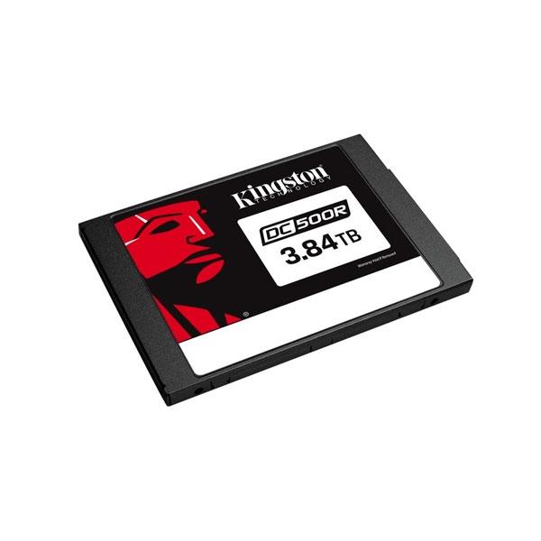 Kingston DC500 ReadCentric 384TB 25  Disco Duro SSD