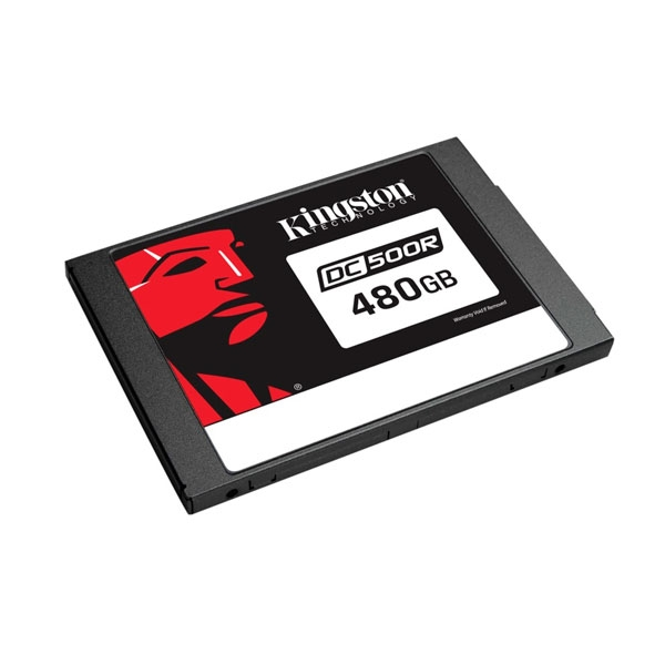 "Kingston DC500 Read-Centric 480GB 2.5"" - Disco Duro SSD"