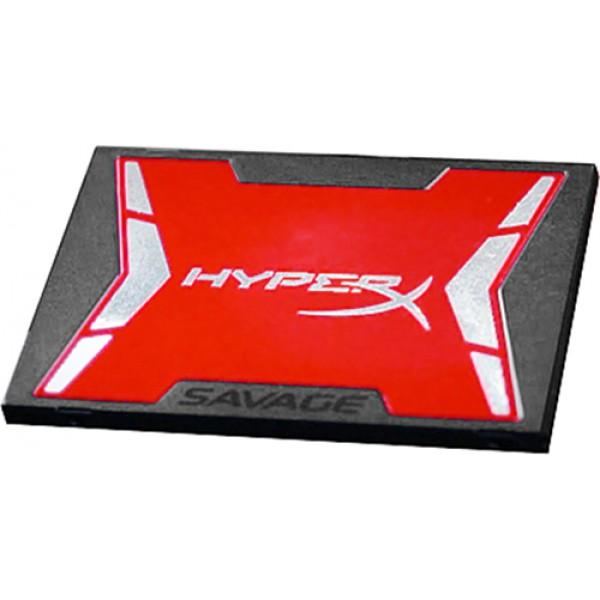 HyperX Savage Upgrade Bundle Kit 960GB – SSD